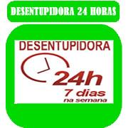 Desentupidora 24 Horas no Santa Candida em Curitiba