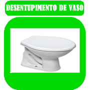 Desentupimento Vaso Sanitário no Bairro Alto em Curitiba