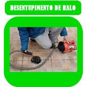 Desentupimento de Ralo Bairro Alto Curitiba