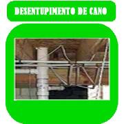 Desentupimento Cano de Esgoto Bairro Alto em Curitiba