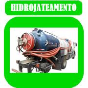 Hidrojateamento Esgoto no Bairro Alto em Curitiba