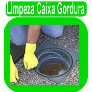 Limpeza Caixa De Gordura no Jardim das Américas em Curitiba