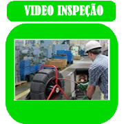 Vídeo Inspeção Esgoto em Curitiba no Jardim Social
