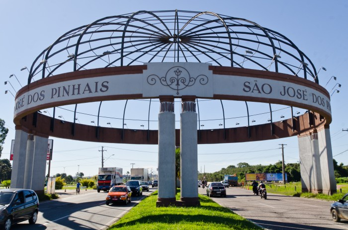 Desentupidora em Sao Jose dos Pinhais