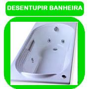 desentupimento-de-banheira em Sao Jose dos Pinhais