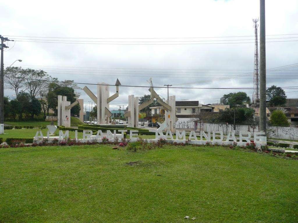 Cidade de Almirante Tamandare