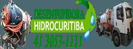 Logo Desentupidora Hidro Curitiba