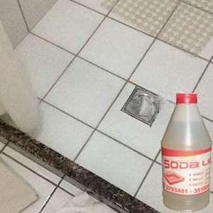 Desentupimento Ralo Banheiro