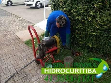 A importância de uma Desentupidora de Confiança em Curitiba