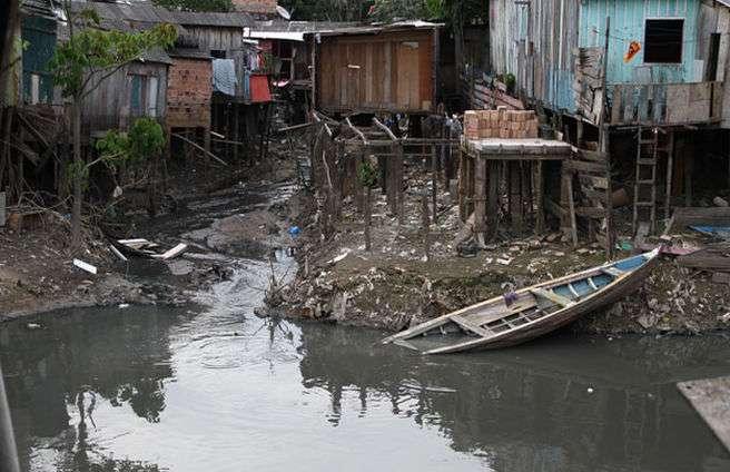 Saneamento básico, saiba tudo sobre essa necessidade em que o brasil tem