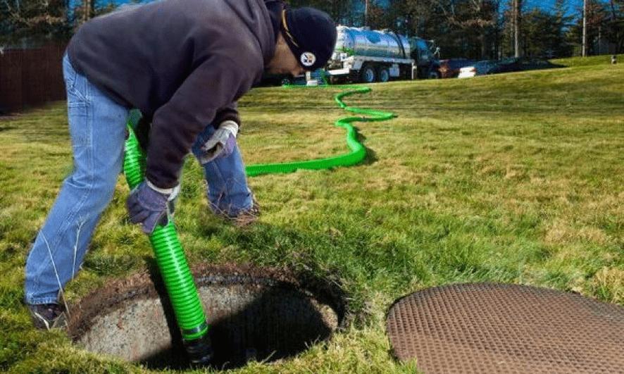 Como fazer a manutenção preventiva da limpeza de fossa?