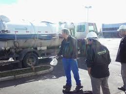 Como garantir que os serviços de limpeza de drenos sejam realizados corretamente