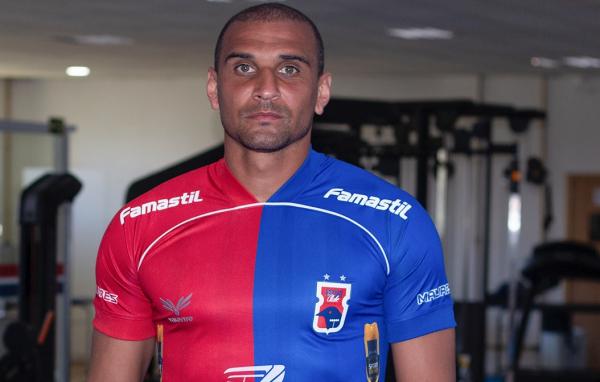 Paraná Clube contrata veterano do Santa Quitéria, do futebol amador de Curitiba