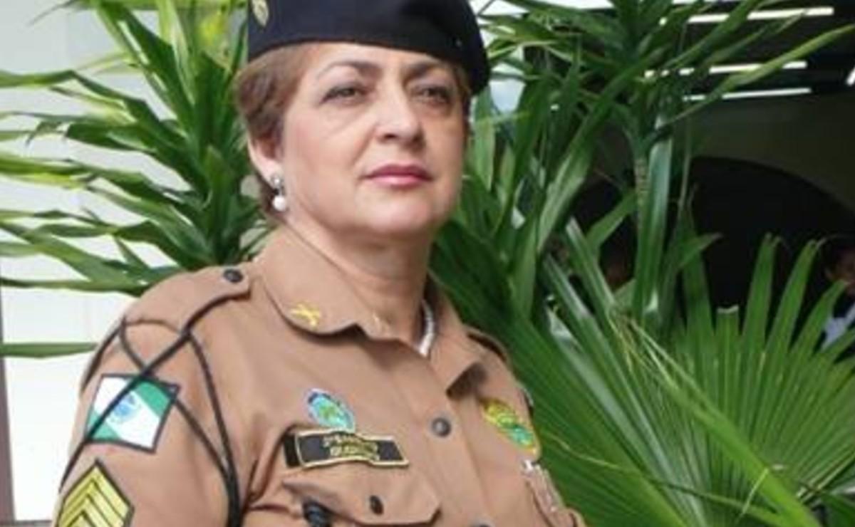 Vereadora Tânia Guerreiro, eleita em Curitiba, vai lutar contra pedofilia