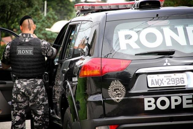 Bope mata 5 durante confronto em São José dos Pinhais
